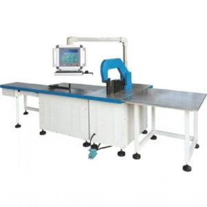 CNC Busbar Shape Bending and Forming Machine