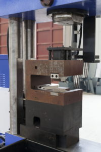 Copper rod shape forming machine Structure and Components-2