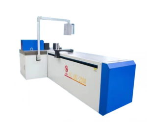 Open Type Hydraulic Busbar Forming Machine