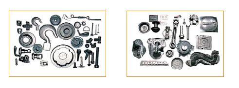 Electric screw press machine Produced Samples-1
