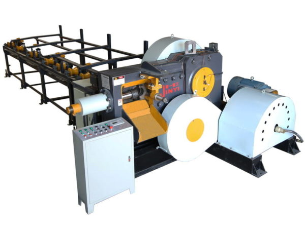 fully automatic CNC hydraulic high-precision round steel cutting machine