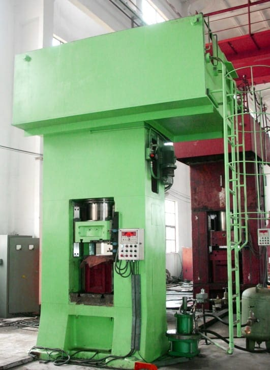 synchronous servo CNC electric screw press