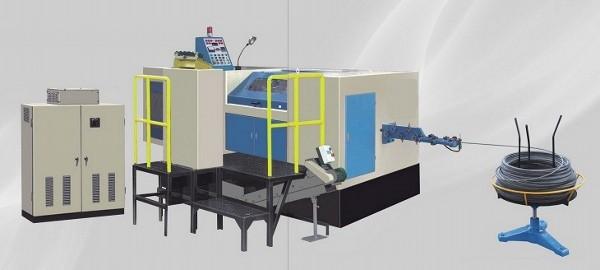 133S High Speed Bolt Cold Forging Machine