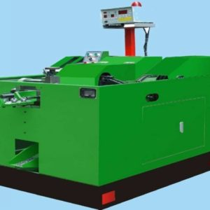 10B Semi-enclosed Type Heading Machine
