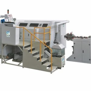 134S High Speed Automatic Bolt Making Machine