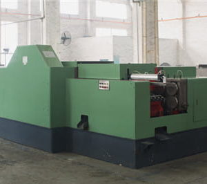 08B-6S Six Stations Cold Nut Forming Machine