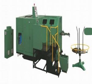 24B-6S Six Station Bolt Forging Machine