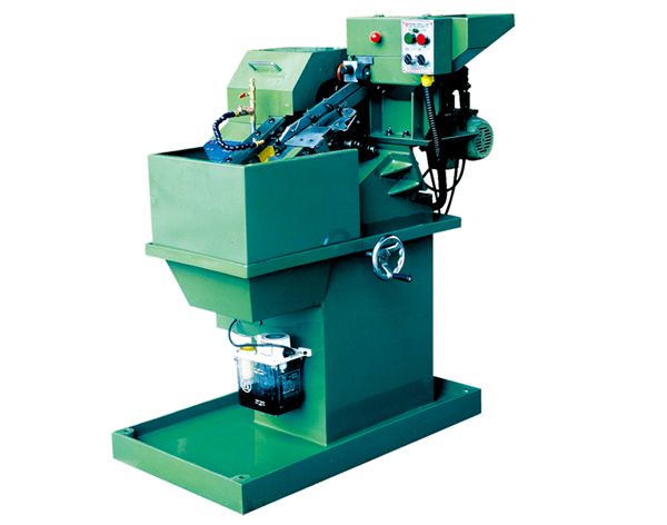 RS-1R Thread Rolling Machine