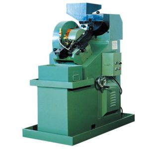 RS-003 Thread Rolling Machine