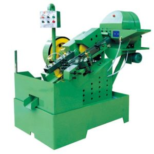 RS6-75 Thread Rolling Machine