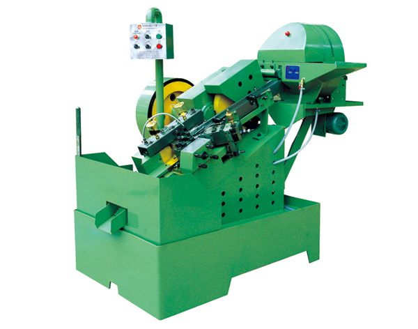 RS6-75 Thread Rolling Machine