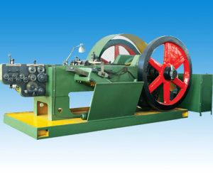 Z12-8L Long Screws Parts Cold Heading Machine