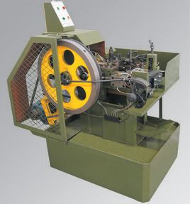 LD-50 Steel Ball and Ball Bearing Making Machine
