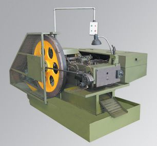LD-100 Bearing Cylinder Roller Forging Machine