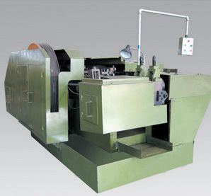 LD-160 Big Size Steel Ball Making Machine