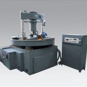3ML Vertical Steel Balls Polishing and Grinding Machine