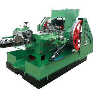 M10*150MM High Speed Cold Heading Machine