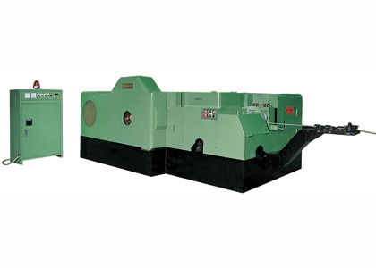 5 Stations Bearing Type High Speed Nut Formers