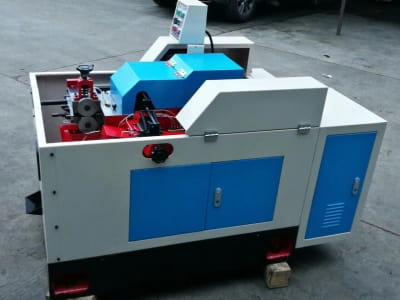M5*76MM High Speed Cold Heading Machine