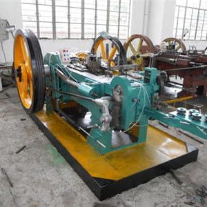 M8*130MM Normal Speed Screws Making Machine
