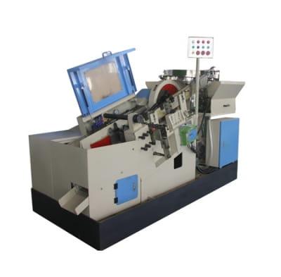 M12*150MM High Speed Thread Rolling Machine