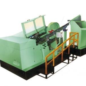 M24*300MM High Speed Thread Rolling Machine