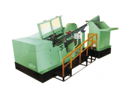 M20*200MM High Speed Thread Rolling Machine
