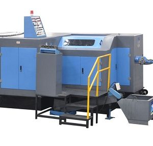 83S High Speed Bolt Cold Forging Machine