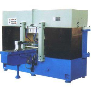 ALC915 Spline Cold Rolling MachineTorsion Bars Spline Machine