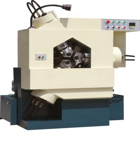 AP28-12.5 Three Axles Hydraulic Thread Rolling Machine