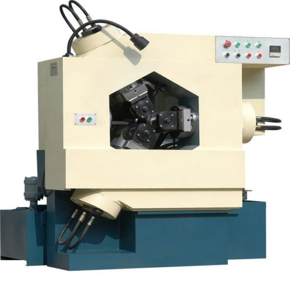 AP28-20 3-Axle Hydraulic Thread Rolling Machine