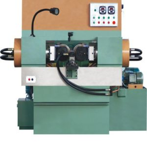 ASP-200-ASP-320 Spline Rolling Machine