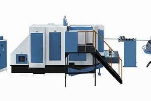 Five Station Bolt Making Machine