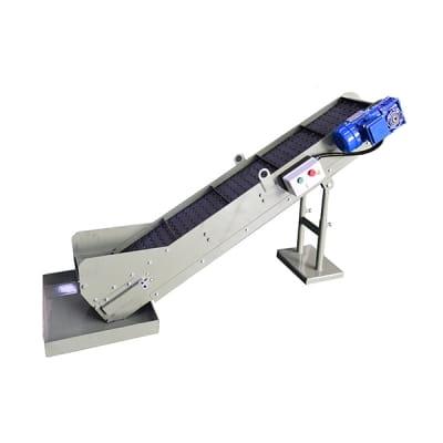 High Speed Cold Heading Machine screw parts conveyor