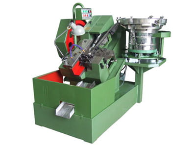 M5-50MM taiwan type High Speed Thread Rolling Machine