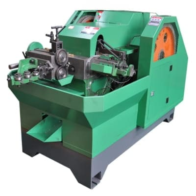 M5*63MM High Speed Cold Heading Machine