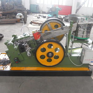 M8*60MM Normal Speed Thread Rolling Machine
