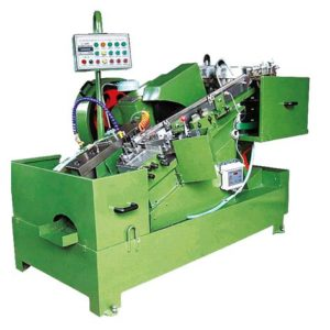 PR-10S Thread Rolling Machine