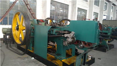 M12*250MM Extra Long Screws Making Machine
