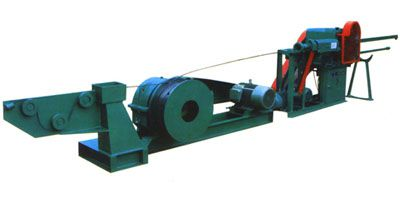 Wire Drawing Machine Major auxiliary equipment