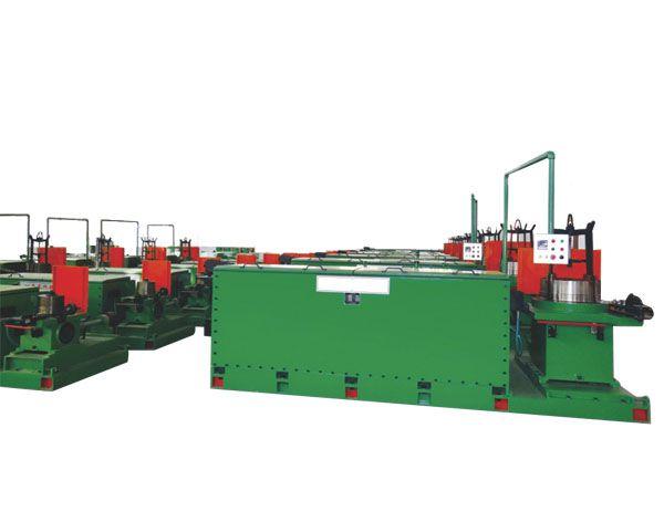 Heavy Wet Wire Drawing Machine LT8.11.13.15.17/450-650