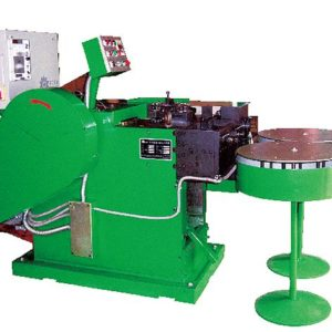 FC828 Bi-metal Contact and Rivet Machine