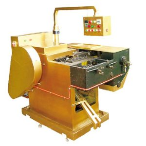 FC36-3 Tri Metal Rivet and Electrical Contact Machine