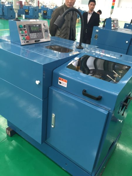 SD-30C Automatic Bi-Metal Electric Rivet and Contact Button Machine