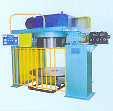 LD-1/550-1400 Vertial Drop Wire-drawing Machine