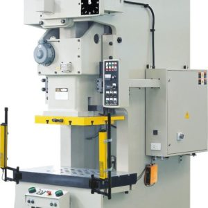 Plain Washer High Speed Stamping Press