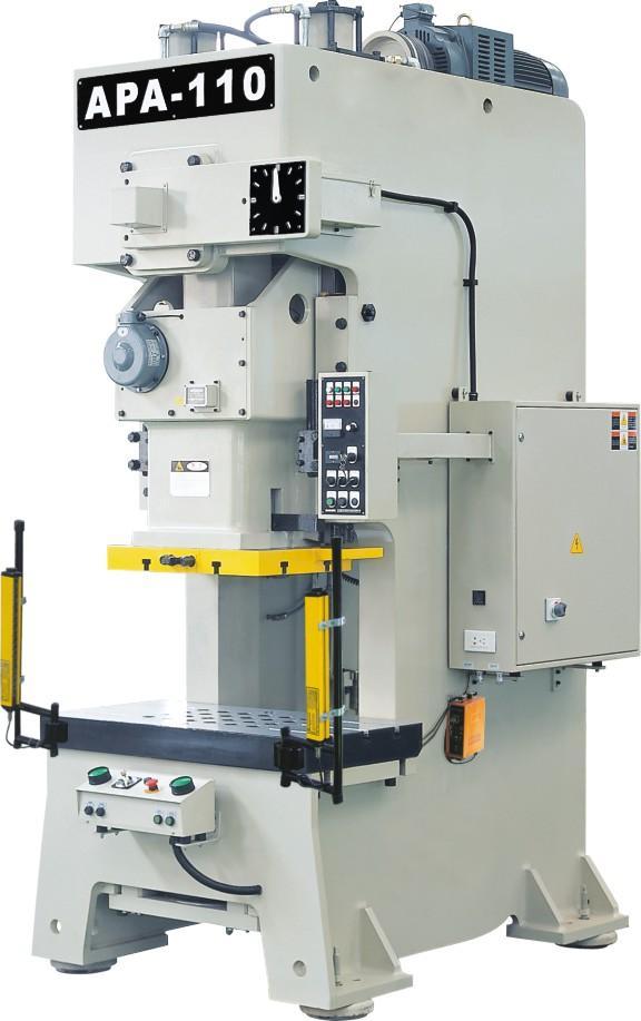 Plain Washer High Speed Stamping Press