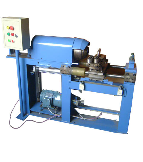 Spring Lock Washers Coil Rolling Machine