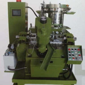 APM-200 Automatic Self Drilling Screw Forming Machine