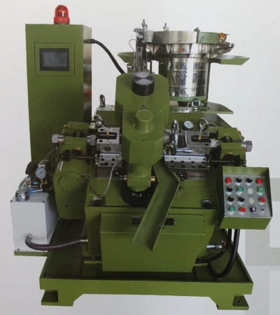 APM-125 Self Drilling Screw Forming Machine